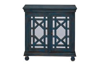 Guru Glass Door Server/Cabinet
