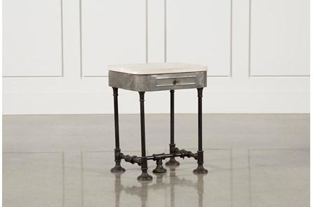 Pilara Lamp Table - Main