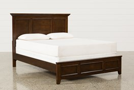 Dalton California King Panel Bed
