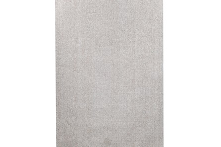 90X114 Rug-Elation Heather Ivory - Main