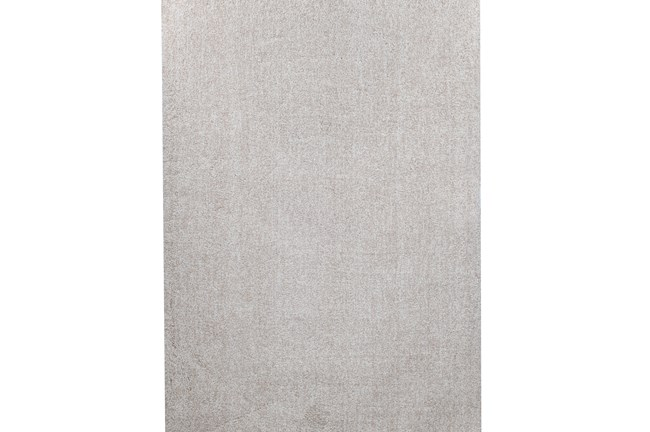 90X114 Rug-Elation Heather Ivory - 360