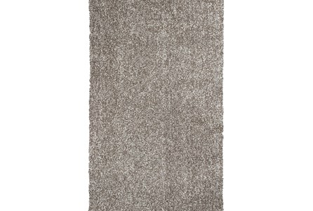 60X84 Rug-Elation Heather Beige