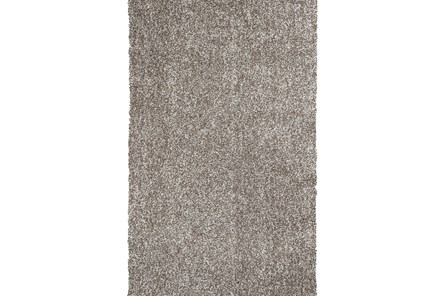 60X84 Rug-Elation Heather Beige - Main