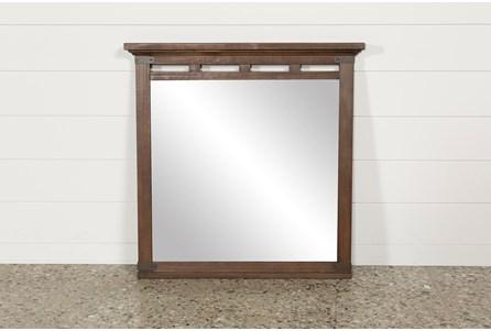 Livingston Mirror - Main