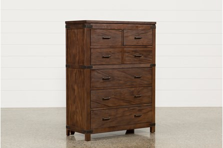 Livingston Chest Of Drawers - Main