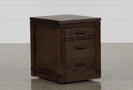 Livingston File Cabinet