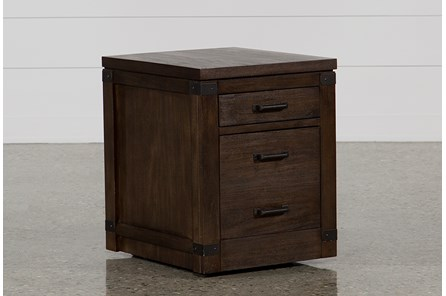 Livingston File Cabinet - Main