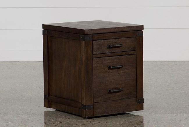 Livingston File Cabinet - 360