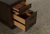 Livingston File Cabinet - Top