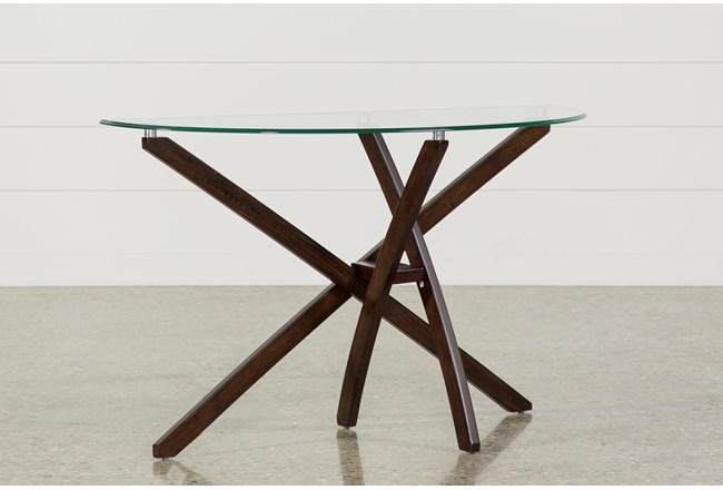 Brisbane Sofa Table - 360