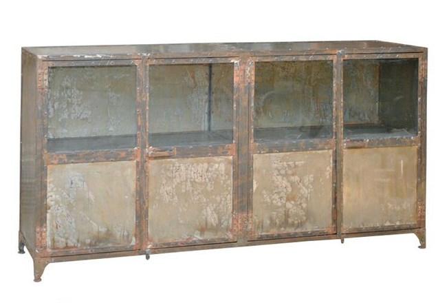 Putnam 4-Door Sideboard - 360