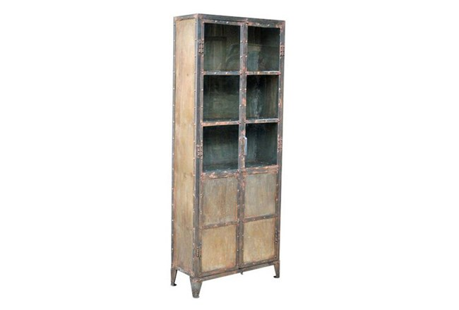 Putnam Tall Sideboard - 360