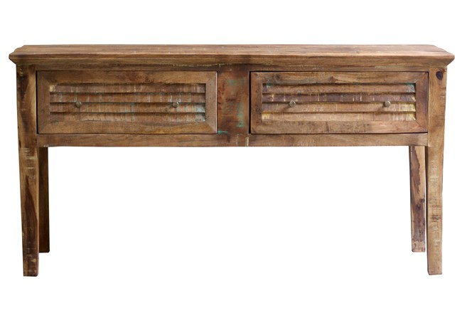 Swami Console Table - 360