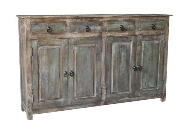 Swami 4-Door Sideboard - 360