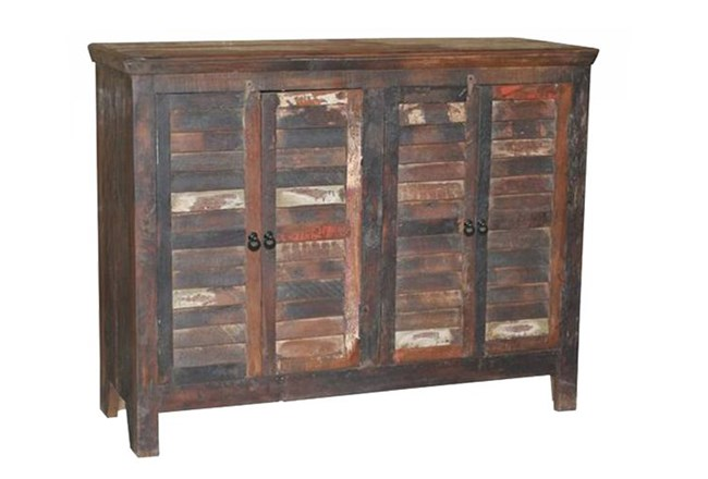 Swami Small Sideboard - 360
