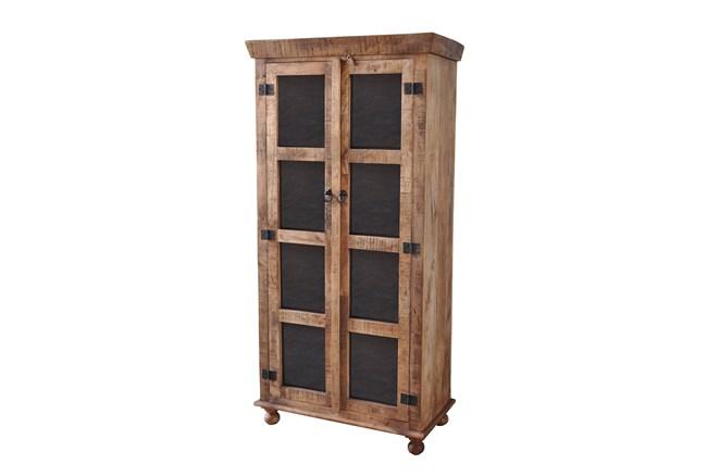 Brahman Cabinet - 360
