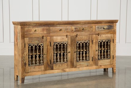 Sindhi Large Sideboard