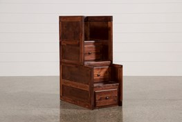 Sedona Junior Loft Stairway Chest