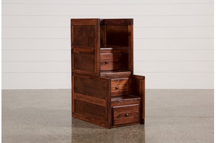 Sedona Junior Loft Stairway Chest - Main