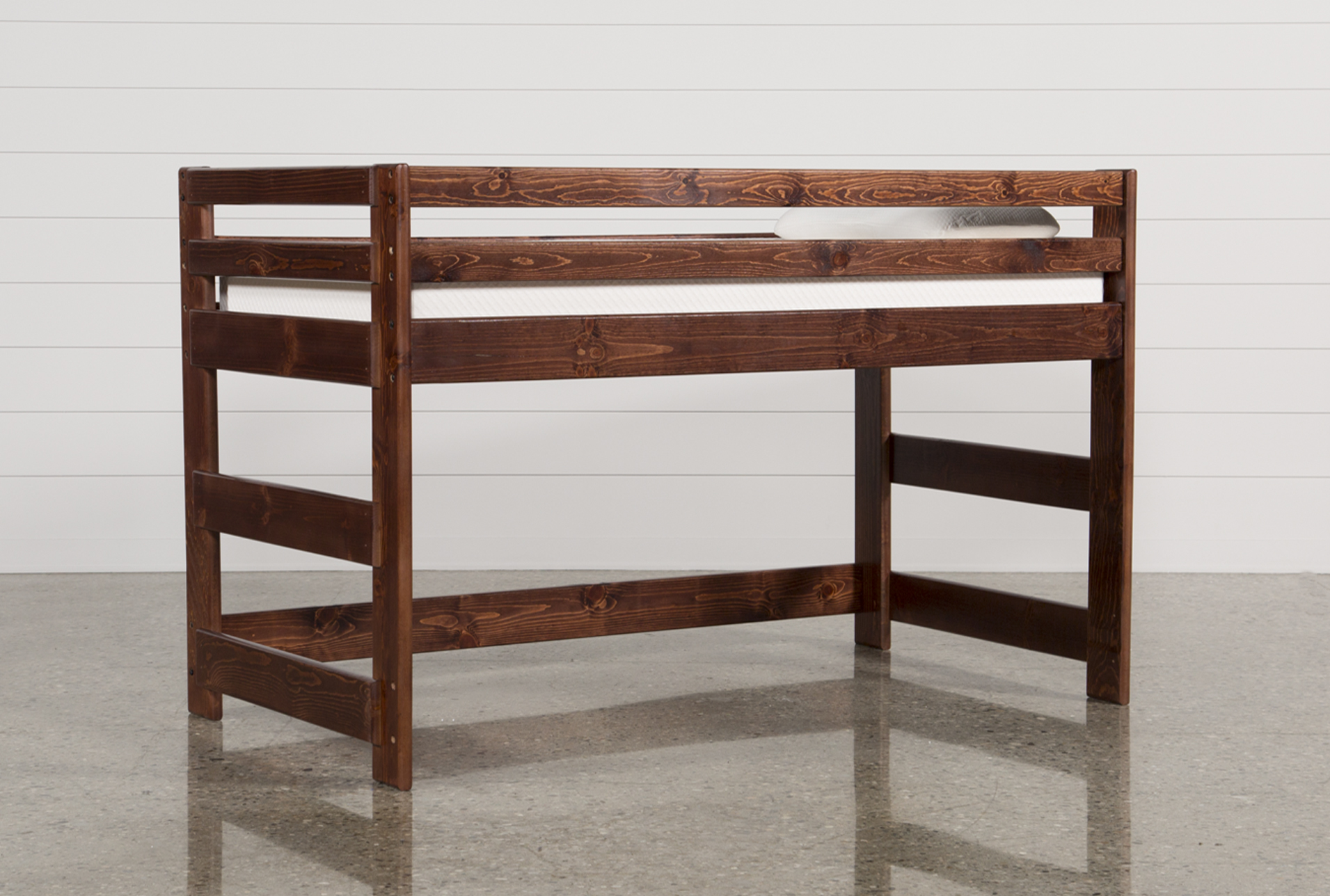 Picture of: Sedona Junior Loft Bed Living Spaces