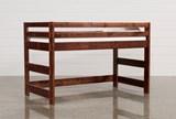 Sedona Junior Loft Bed - Signature