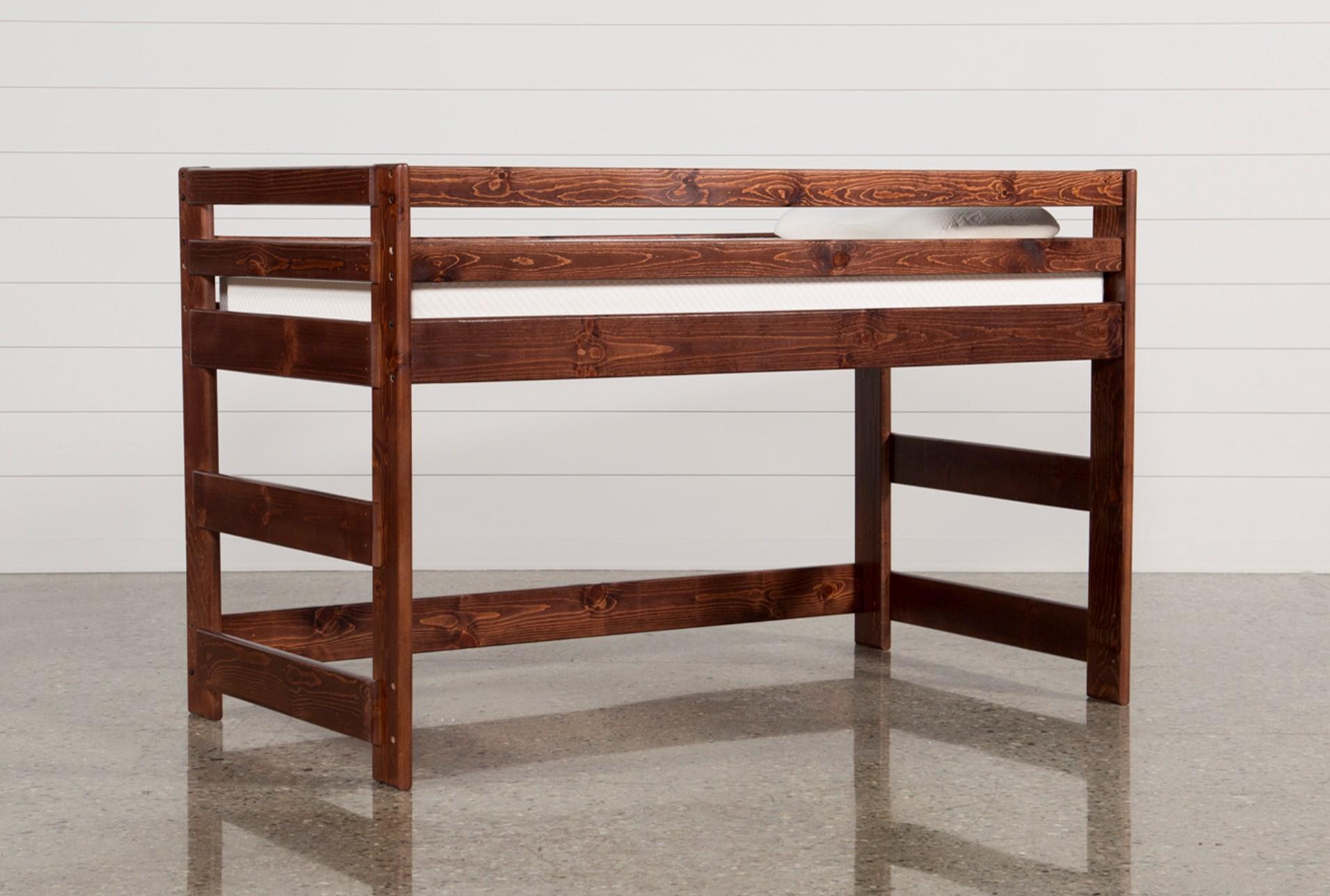 Sedona Junior Loft Bed Living Spaces