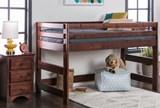 Sedona Junior Loft Bed - Room
