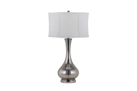 Table Lamp-Carpol Glass - Main