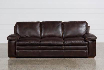 Incredible Walter Leather Sofa Caraccident5 Cool Chair Designs And Ideas Caraccident5Info