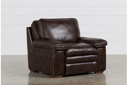 Walter Leather Chair - Main