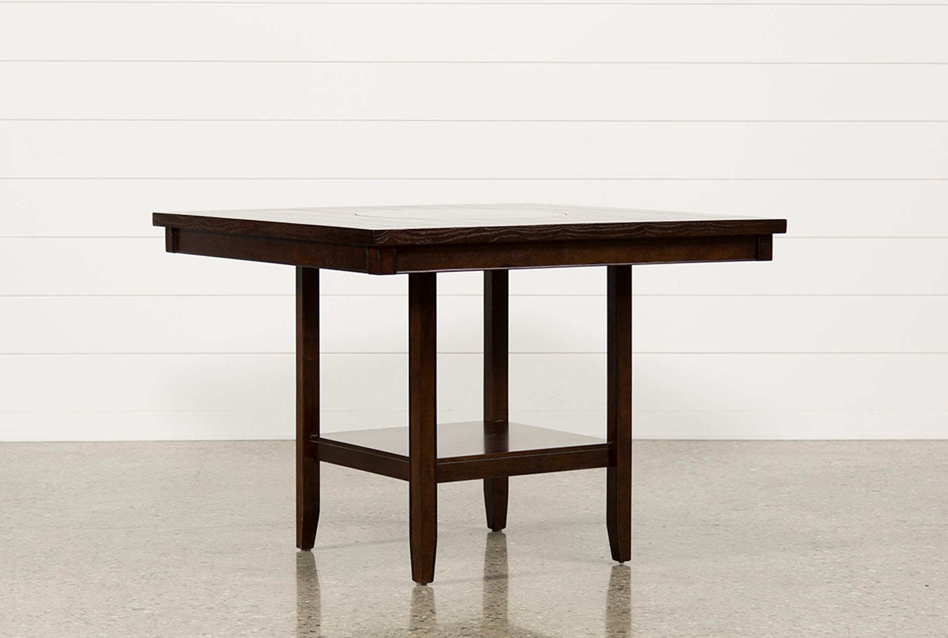 Square Counter Height Tables for Your Dining Room | Living Spaces