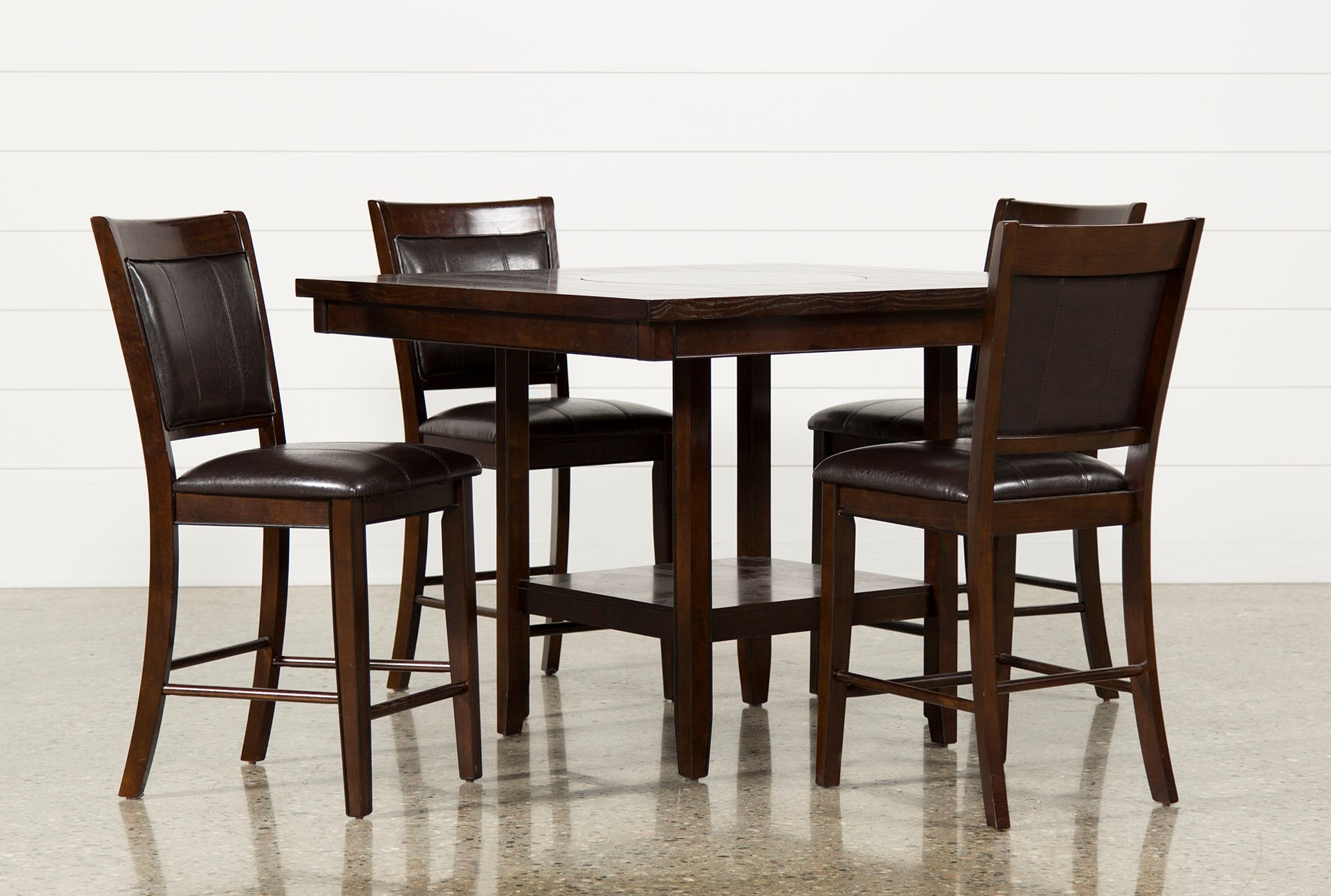 Harper 5 Piece Counter Set Qty 1 Has Been Successfully Added To Your Cart