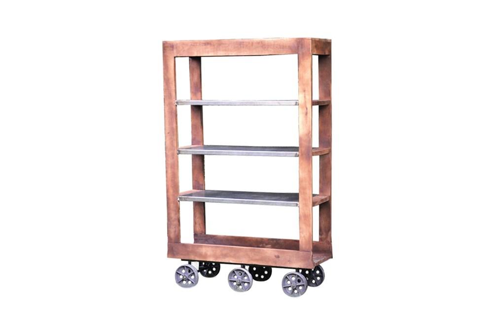 Halim Bookcase