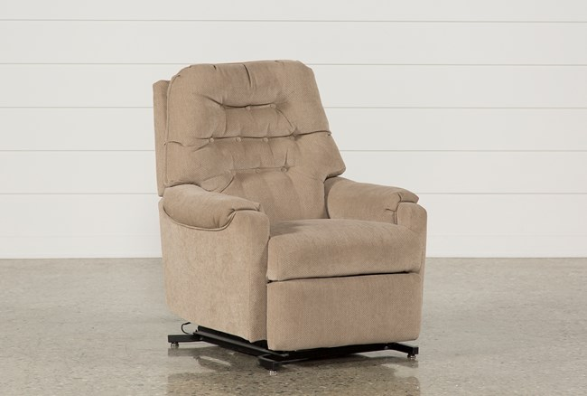 Amelia Power-Lift Recliner - 360