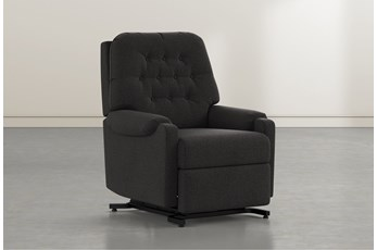 Amelia Flint Power-Lift Recliner
