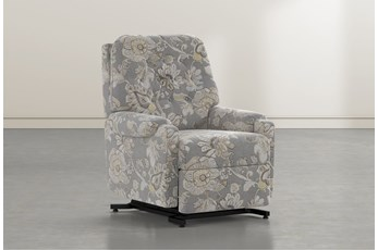 Amelia Granite Power-Lift Recliner