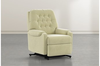Amelia Spring Power-Lift Recliner