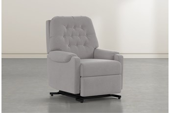 Amelia Ash Power-Lift Recliner