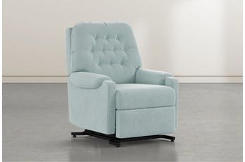 Amelia Spa Power-Lift Recliner