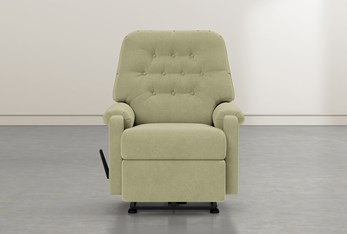 Amelia Spring Wall Recliner