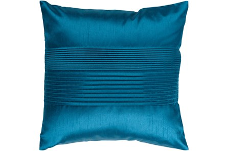Accent Pillow-Teal 18X18 - Main