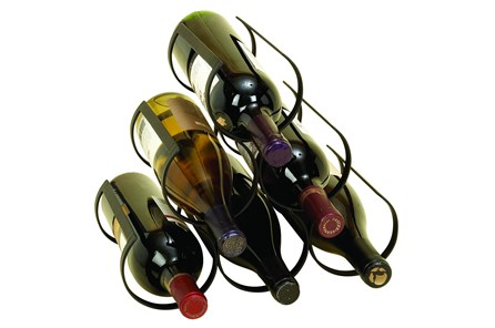 Metal Wine Rack - Main
