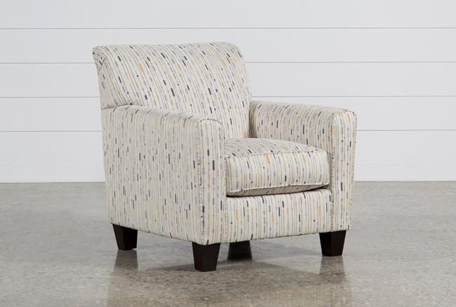 Hodan Accent Chair - 360
