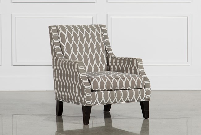 Faust Accent Chair - 360