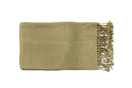 Accent Throw-Lenora Moss - Main