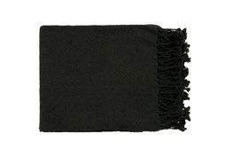 Accent Throw-Lenora Black