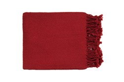 Accent Throw-Lenora Cherry
