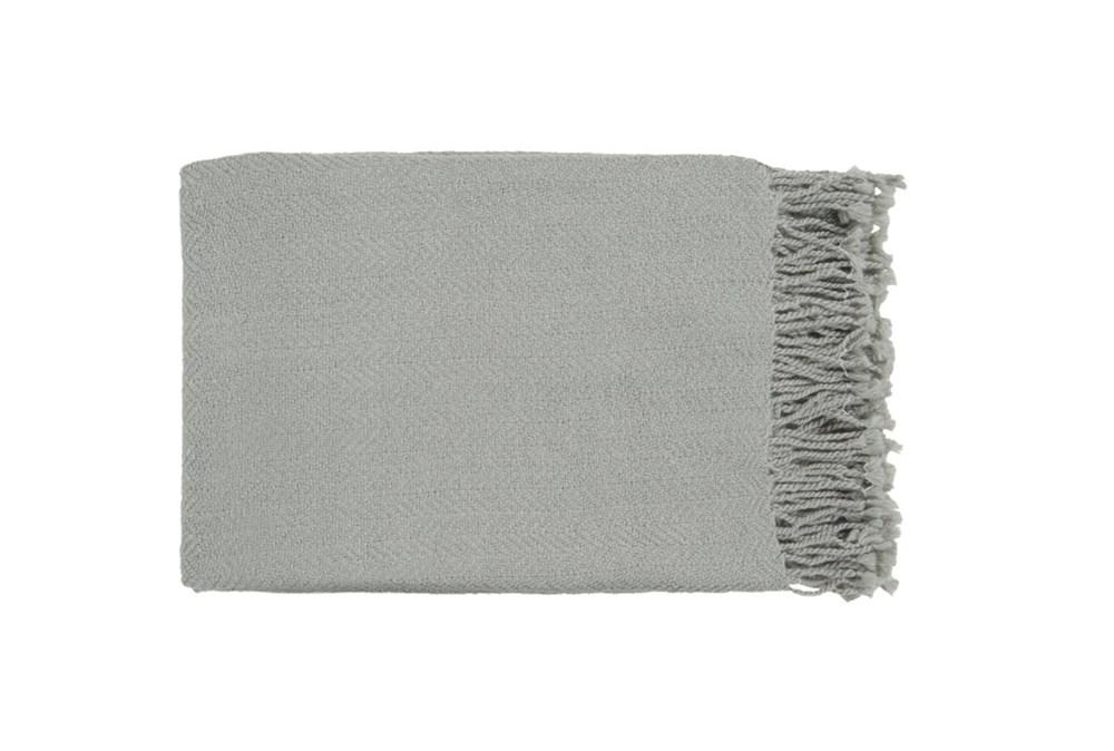 Accent Throw-Lenora Grey