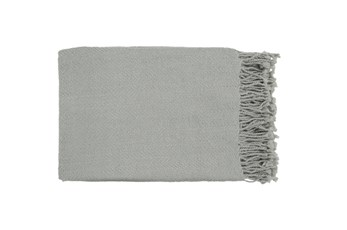 Accent Throw-Lenora Grey