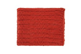 Accent Throw-Susie Rust